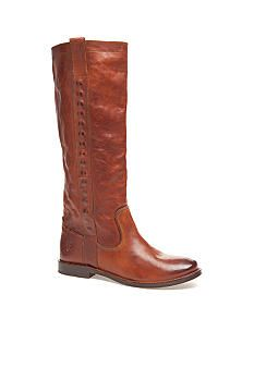 Frye Paige Stud Boot #belk #shoes #boots