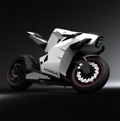 Honda CB750 Motorcycle Concept