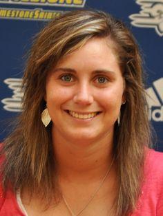Manon JANIN - Limestone College Athletics - Women's Tennis Team 2013/2014