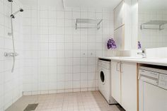 Sjølystranda- Påkostet 3 roms i 7. etasje- 2 balkonger- Sjøutsikt-