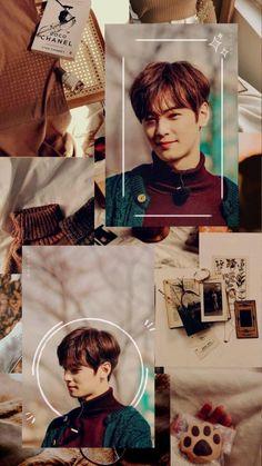 Cha Eun Woo, Astro Wallpaper, Galaxy Wallpaper, Ahn Hyo Seop, Cha Eunwoo Astro, Bad Boy Aesthetic, Lee Dong Min, Foto Jungkook, Kim Myung Soo