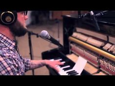 Kris Orlowski - All My People Go (Acoustic Version)