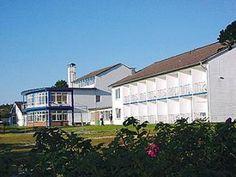 Familienferienstätte Stella Maris, Cuxhaven, Germany