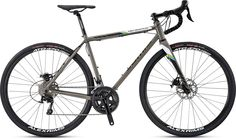 Jamis Renegade Exploit - this steel frame beauty could be my next bike!