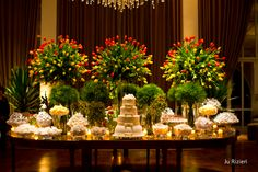 decoração de casamento - Pesquisa Google