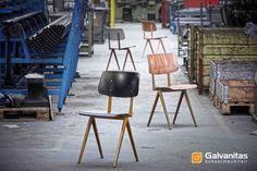 Galvanitas producten: stoel - S16