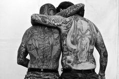 motorhead tattoo | - Pep Bonet