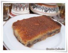 Qalb ellouz inratable Qalb el louz mahchi (coeur d'amande) ou chamia est une pâtisserie algérienne incontournable du mois de ramadan à base de semoule imbibée de sirop. En Algérie aucune difficulté de s'en procurer toutes les pâtisseries en vendent. Ici...