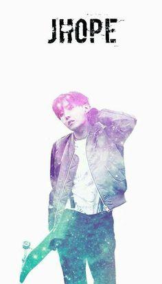 Hoseok // BTS FANART
