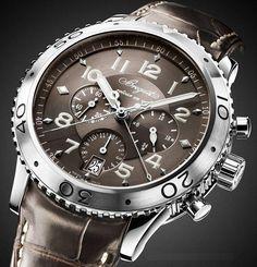 Breguet Type XXI chronograph