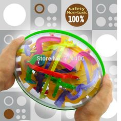 http://babyclothes.fashiongarments.biz/  3D Magic Maze Ball 299 steps Closed Level Intellect Ball,children education intelligence toy christmas gift IQ Balance toys, http://babyclothes.fashiongarments.biz/products/3d-magic-maze-ball-299-steps-closed-level-intellect-ballchildren-education-intelligence-toy-christmas-gift-iq-balance-toys/, Welcome to wholesale,if you have big quantity,pls feel free to contact us,we will give you best discount, thank you ! Abstract:  3D Magic Maze Ball 299…