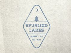 spurling lakes.