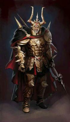 Taurus Knight
