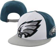 #Eagles Tri-Color Snapback. $24.99