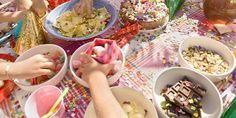 Balanserthelse.no – Spiste barn bedre før?