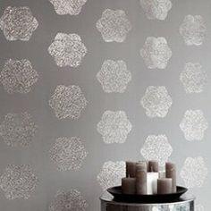Chic wall decor