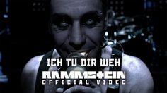 Rammstein - Ich Tu Dir Weh (Official Video) - YouTube