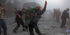 "Top News: ""SYRIA: Aleppo: Ceasefire Ends, Battle Intensifies"" - http://politicoscope.com/wp-content/uploads/2016/09/Aleppo-Bombing-Aleppo-War-Syria-War-Today-Headlines-790x395.jpeg - The battle for control of the northern Syrian city of Aleppo intensified on Sunday with air strikes, ground offensives and shelling.  on Politicoscope - http://politicoscope.com/2016/10/23/syria-aleppo-ceasefire-ends-battle-intensifies/."