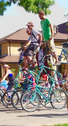 Tour de Fat 2015 photo by Bonnie Johnstone