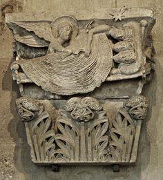 Los Reyes Magos despertados por el Ángel, Autum
