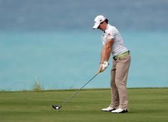 Golf Tips: Good Posture Makes for an Accurate Drive