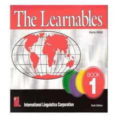 THE LEARNABLES BOOK 1
