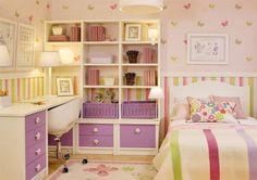 Dormitorios juveniles modernos