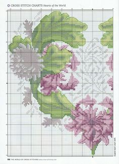 Gallery.ru / Фото #26 - The world of cross stitching 151 - tymannost