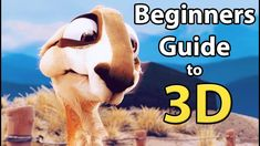 Video tutorials: Blender for complete beginners by Andrew Price