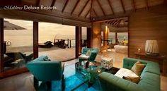 maledives hotel room - Google zoeken
