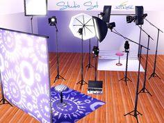 mikeaus69's Photographic Studio Set