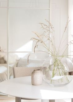 5 Tips for Creating a Wabi-Sabi Home. I've never heard of Wabi-Sabi but it sounds and looks like my kind of thing.