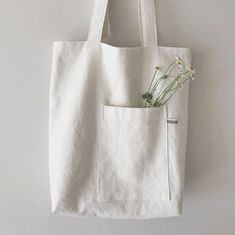 Best 12 This is plain white canvas bag for DIY. Product ranges: various blank canvas bags,pouches,cases. Sacs Tote Bags, Diy Tote Bag, Canvas Tote Bags, Sacs Design, Linen Bag, Fabric Bags, Shopper Bag, Cloth Bags, Handmade Bags