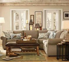 Beige U0026 Grey Color Palette | Decor And Design | Pinterest