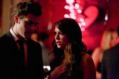 Vampire Diaries Spoilers: Stefan Will Always Have Feelings For Elena | The Vampire Diaries