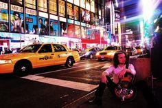DEMIAN NYC 2009