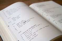 The Bullet Journal® uses dashes, dots and signs to organize events and tasks. Wall Street Journal. #bulletjournal #bujo #bulletjournaling