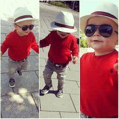 Little dudes fashion