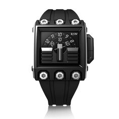 RSW Outland PVD Black Lp: Rs.4,20,000 Cp: Rs.2,35,900