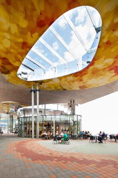 Gallery of Shopping Nord Graz / BEHF Corporate Architects - 3