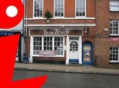 ashby de la zouch - De La Zouch  88 Market Street  Ashby de la Zouch  Leicestershire LE65 1AP