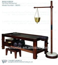 wooden ayurveda massage table - Massage Table For Sale
