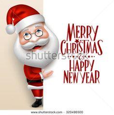 Free Image on Pixabay - Santa, Man, Noel, Santa Claus