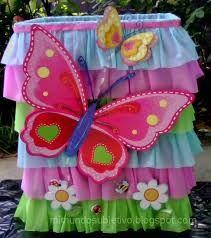 Resultado de imagen para fiesta mariposas y flores