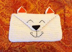 Bolsito gato (para guardar el Kindle, por ejemplo) www.laarmadillainvencible.com