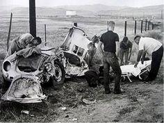 A maldição de James Dean | O TRECO CERTO
