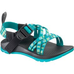 chacos - LOVE the color. but im sure after a week of walking around they would lose their vibrant pop