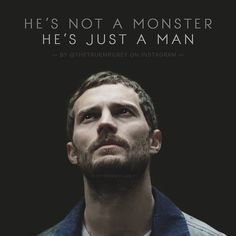 hope that there will be third season :) #PaulSpector #TheFall #JamieDornan