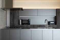 納入事例|キッチンハウス : kitchenhouse|オーダーキッチン・カスタム Kitchen Cabinets, Home Decor, Decoration Home, Room Decor, Cabinets, Home Interior Design, Dressers, Home Decoration, Kitchen Cupboards