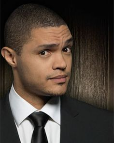 , Noah illustrates how meanings ascribed to race are socially constructed, and how social mechanisms--such as laws--function to create, reproduce, and reinforce socially ascribed meanings of race. William Trevor, Trevor Noah, Respect Women, Smart Men, Handsome Black Men, Handsome Actors, Documentary Film, Celebs, Celebrities